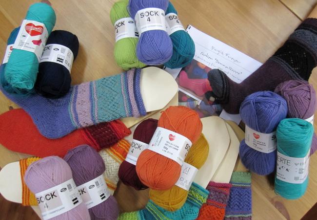 Sock-4-